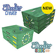 3Doodler Education | The 3Doodler