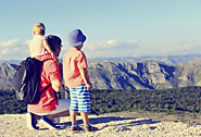 Life Lessons to Teach Kids When Traveling
