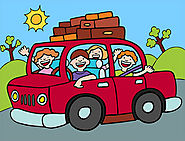 Road Trip Fun! The Best Travel Games for Kids