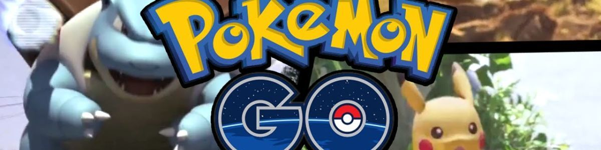 Headline for 10 Reasons Why Pokemon Go Is The Coolest Game Ever
