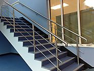 Benefits of Installing Stainless Steel Handrails