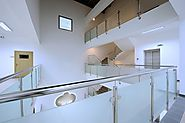 Benefits of Glass Balustrading