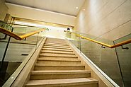 Tips for Decorating Commercial Staircases