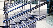 Steps to Choose Stainless Steel Balustrade