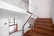 Benefits of Glass Balustrades