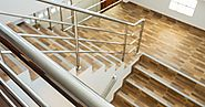 Guidelines on Stainless Steel Balustrades
