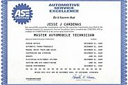 Why Do Our Master Technicians Stand Out? Expertise in European Automobile Repairs