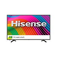 Hisense 43H7C2 43-Inch 4K Ultra HD Smart LED TV