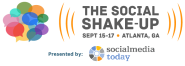 The Social Shake-Up 2013 | Presented by Social Media Today | Social Media Today