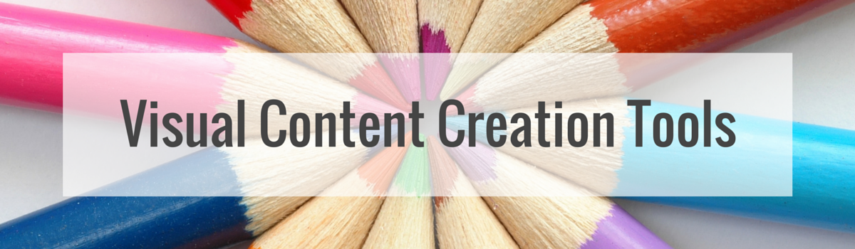 Image of: Automated Headline For 33 Graphic Resource Tools To Create Stunning Visual Content Slideshare 33 Graphic Design Tools To Publish Visual Content