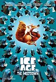 Download Ice Age The Meltdown 2006 Movie