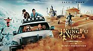 Download Kung-Fu Yoga 2017 Full Online Movie