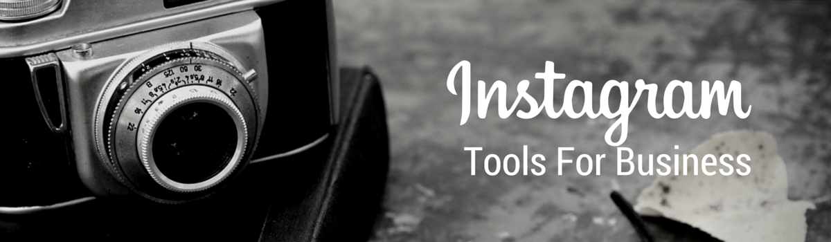 Headline for Instagram Tools For Business