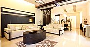 PLAN YOUR INTERIOR DESIGN WITH CUSTOM MADE FURNITURE