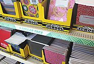 Three Ways to Save Big on Back to School Supplies - Your Vibrant Family