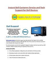 Is your Dell computer giving you problems? Call for Instant Dell cust…