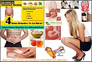Natural Herbal Treatment for Abdominal Adhesions and Symptoms, Causes