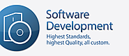 Software development, Web development, custom software development in New Jersey