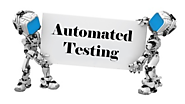 Automated Testing