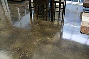 AN IN-DEPTH LOOK AT EPOXY FLOORING