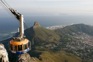 Gallery - Table Mountain Aerial Cableway