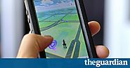 Pokémon Go: armed robbers use mobile game to lure players into trap