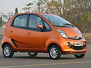 Tata Nano Electric: Nano to make a comeback with electric model