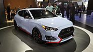 Hyundai Veloster Brings N Performance To U.S. For 2019! News - Top Speed