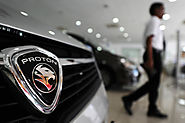 Proton now part of technologically-advanced & ambitious global auto group