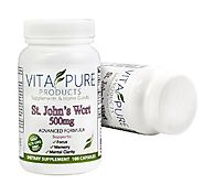 Top Brands Of St Johns Wort PLUS Capsules Can It Help With Anxiety?