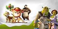 Outsourcing animation to India-the viability