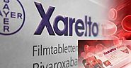 Xarelto Claims and Legal Compensation