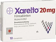Are you eligible for financial compensation from Xarelto?