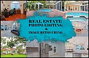 Photo Editing and Retouching for Property Marketing