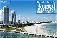 Real Estate Photo Retouching Service | Aerial Image Retouch Services