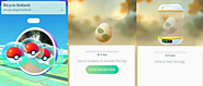 How to Hatch Pokemon Eggs in Pokemon Go - Quick Guide