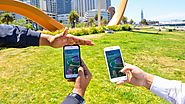 Pokémon Go will eventually allow players to trade Pokémon