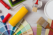 Why Should You Hire Professional Painting Services?