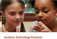 Assistive technology products - Microsoft Education
