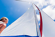 Win a 1-Week Sailing Adventure off St. Martin/St. Maarten with Sunsail