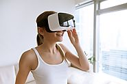 Virtual Reality Application Development in Singapore