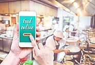 Launch New Food Ordering Mobile App For Your Restaurant With Openwave Singapore