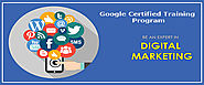 Digital Marketing Classes in Bhopal Covering All the Aspects of Advanced Digital Marketing