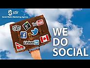 Social Media Marketing in Vancouver