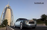 Latest Used Cars in UAE - Cardealo