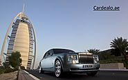 Buy Used Cars in Dubai - Cardealo