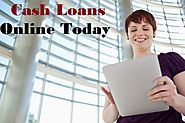 Acquire Quick Funds with Cash Loans Online Today