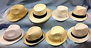 Wholesale High Quality Straw Hats Manufacturing and Exporting supplier