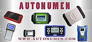 China OBDII diagnostic Tool with high quality and competitive price-Autonumen