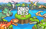 Dino Pets - Android Apps on Google Play